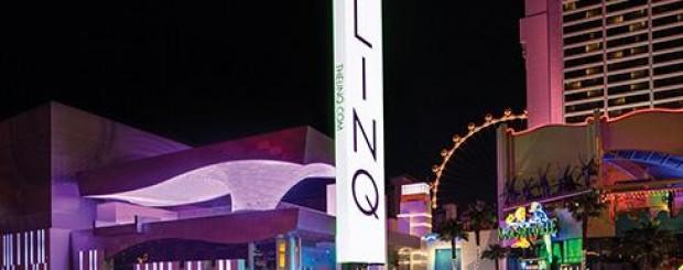 Linq Hotel et Casino Las Vegas