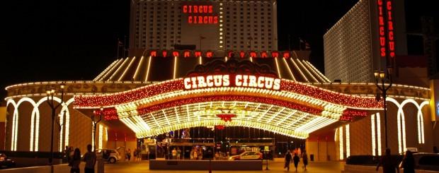 circus circus hotel casino las vegas