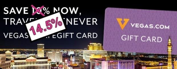 vegas.com code promo et reductions